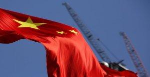 China tiene más de 100 nuevos silos...