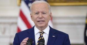Dentro del Congreso ' lucha por los 'poderes de guerra'presidenciales'