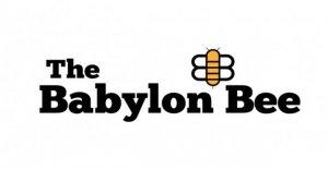 El CEO de Babylon Bee dice que el sitio satírico 'golpea' contra los medios liberales y la censura de la Gran Tecnología