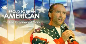 'God Bless the USA' artista Lee Greenwood se enorgullece de ser un americano