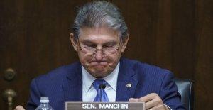 La NRA hará campaña publicitaria de televisión en Virginia Occidental presionando a Manchin para que se oponga al nominado de la ATF Chipman