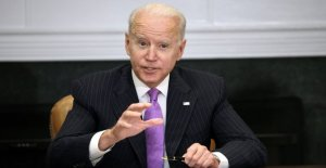 Los ataques aéreos de Biden son vistos como un mensaje a Irán mientras la administración intenta revivir el acuerdo nuclear