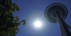 ¿Qué es una cúpula de calor? El Noroeste del Pacífico hierve bajo sus efectos