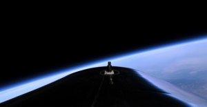 Asteroide del tamaño de la pirámide...