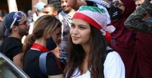 Cuaderno del reportero: Beirut exige rendición de cuentas 1 año después de la explosión mortal