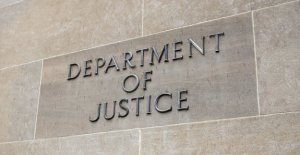 Departamento de Justicia dice que los...