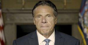 La investigación de destitución de Cuomo se moverá 'rápidamente' tras el informe de la AG: presidente de la asamblea de Nueva York