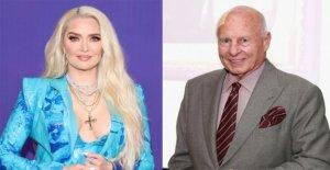 La mansión marital de Erika Jayne y Tom Girardi de RHOBH recibe un gran recorte de precios