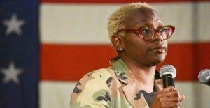 Nina Turner, aliada de Sanders, admite la derrota en la carrera por la casa de Ohio en Estados Unidos