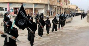 Después de la retirada, Afganistán es mucho peor que el vacío de poder de Irak que generó ISIS, dice el general