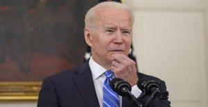 El propietario de un restaurante de Florida publica un letrero diciendo a los partidarios de Biden que 'lleven el negocio a otro lugar'