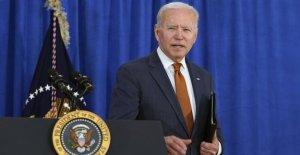 La Casa Blanca admite que la sinagoga del Árbol de la Vida de Biden no es cierta