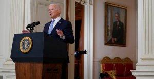 Los medios y el público podrían perder gradualmente interés en la catástrofe de Biden en Afganistán