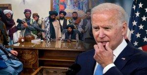 ¿Quién perdió Afganistán? Por qué los políticos y expertos pueden estar haciendo la pregunta equivocada