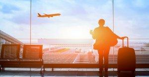 Viajes del Día del Trabajo: 5 ciudades podrían ver afluencia de vuelos durante el fin de semana festivo