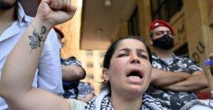 'Ahora no hay nada' - Líbano empujado al borde