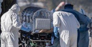 Chile el sistema de salud muy cercano al límite'
