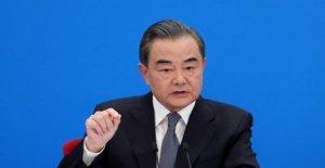 China acusa a EEUU de la propagación de los virus 'conspiraciones'