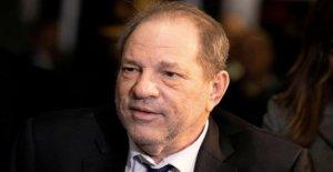 Cuatro mujeres más acusan Weinstein de asalto