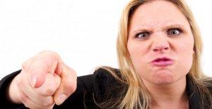 Diciendo que el F-palabra puede ayudar a eliminar el dolor, la investigación afirma