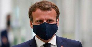 Francia anuncia €8bn plan de rescate para la industria del automóvil
