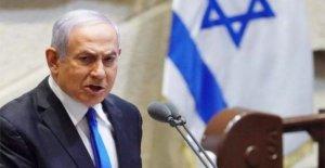 Israel PM Netanyahu, va a juicio por corrupción