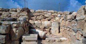 Los antiguos Israelitas quemada de cannabis en la adoración'