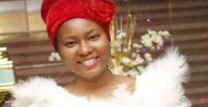 Los nigerianos, indignado por el asesinato de estudiante en la iglesia