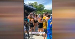 Missouri fiesteros que se burló de coronavirus distanciamiento social directrices dijo a la auto-cuarentena
