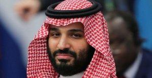 Top exiliado en Arabia oficial de 'dirigida a pesar de que la familia'