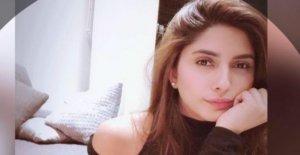 Una actriz asaltado, un enojado esposa y un vídeo viral