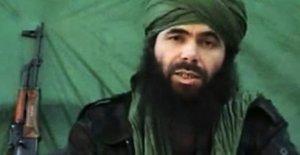 Al-Qaeda jefe en el norte de África muerto, Francia dice:
