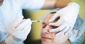 Florida cirujano plástico que ofrece la unidad a través de Botox para residentes en cuarentena