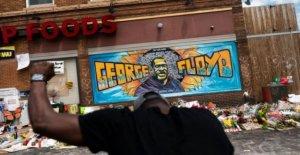 Floyd muerte de homicidio, oficial post-mortem dice