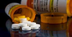 'Pesadilla para el farmacéutico: los Saqueadores de destino de los medicamentos con receta cuando saqueando las farmacias en medio de protestas