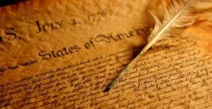 Arthur Herman: Diferentes revoluciones que Algunos pretenden destruir. He aquí lo que hizo en 1776 en su lugar