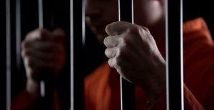 Brote de Coronavirus en la prisión de San Quentin infecta a un tercio de los reclusos
