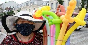 Cómo 'los tres mosqueteros' ayudó a Georgia combatir los virus