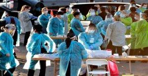 Coronavirus la inmunidad puede ser de corta duración,' experto advierte