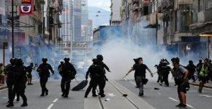 El Hong Kong de la crisis y el nuevo orden mundial