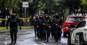 Este podría ser México el año más sangriento en el registro?