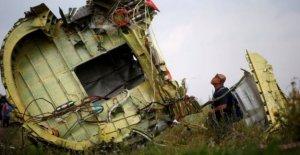 Holandés tomar Rusia a la parte superior de la corte sobre el derribo de MH17