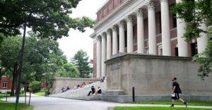 La Casa blanca gotas plan para deportar a los estudiantes extranjeros