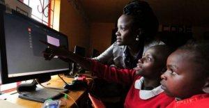 Las escuelas de kenya permanecerá cerrado hasta el 2021