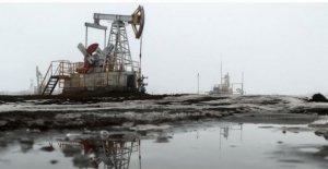 Los productores de aceite espera un aumento de crudo de salida