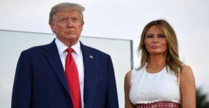 Melania Trump, el ex ayudante de publicar el libro