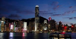 New York Times trasladar el personal de Hong Kong, Seúl