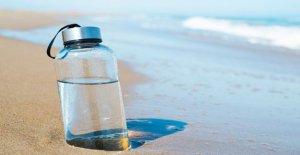 Prevenir la deshidratación de este verano con este simple consejo médico