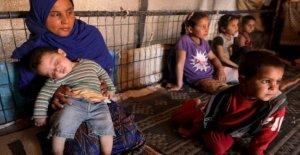 Rusia y China veto de última hora de Siria ayuda a lidiar