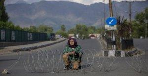 12 meses, 12 vidas: sus habitantes en el limbo y bloqueo de seguridad